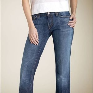 CITIZENS OF HUMANITY 'Dita' Bootcut Stretch Jeans